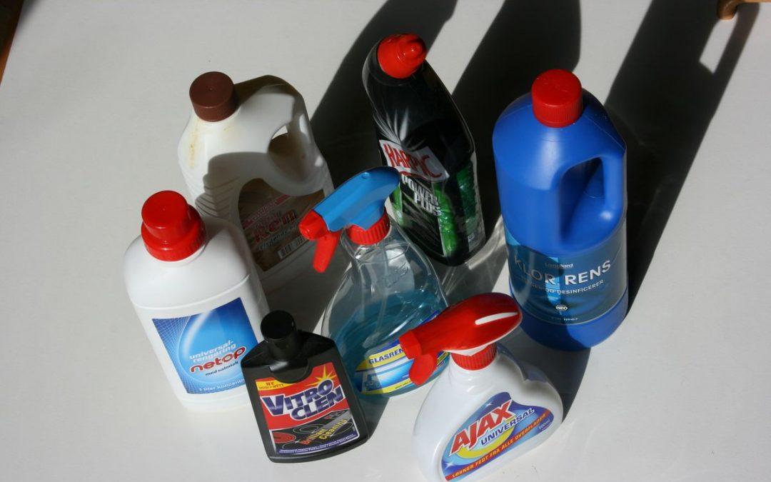 Billig rengøring Køge med 3 gratis tilbud
